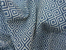 Kravet Pattern Kadira 33893 Color Saphire 50 woven Upholstery Fabric Blue 3 1/2