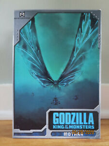 "NECA Godzilla King Of The Monsters - ""Blue"" Mothra"