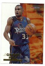 GRANT HILL 1996-97 Hoops *HOT LIST* Basketball Insert #6 of 20