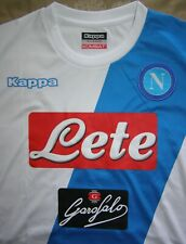 Maggio 11 maglia SSC Napoli 2016 - 2017 away shirt brand new with tags jersey