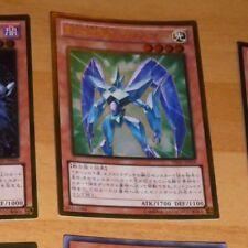 YU-GI-OH JAPANESE GOLD SECRET RARE CARD GS06-JP009 Elemental HERO JAPAN NM