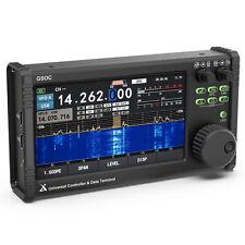 XIEGU GSOC Fernbedienung Touchscreen Spektrum & Wasserfall Anzeige für G90