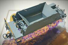 Hobby models Bayard H0m Rhb FD 8664 messing-fertigmodell lemaco ferro suisse RAR