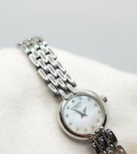 Raymond Weil Geneva Swiss Made Ladys Watch Wristwatch Size 7 8 9 Womens Luxury