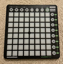 Novation Launchpad Ableton Controller Only NOVLPD01 DJ