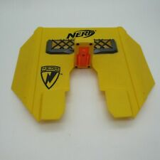 NERF Gun N-Strike Stampede ECS Accessories Shield & Bipod