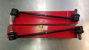 NEW OEM KIA STABILIZER LINKS/SWAY BAR LINKS(SET OF 2)-FITS MANY MODELS-SEE LIST