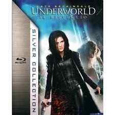 Blu-ray *** UNDERWORLD - IL RISVEGLIO *** sigillato