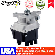 NEW IGNITION DISTRIBUTOR for 1996-98 HONDA CIVIC 1.6L D16Y7 D16Y8 D16B5 B16A2