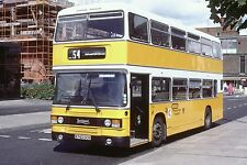 NORTHERN /TYNE AND WEAR TRANSPORT B743GCN 6x4 Quality Bus Photo