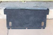 Genuine BMW X3 E83 Boot Floor Shelf Loading floor fairing 7049043