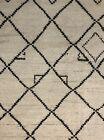 Marvelous Moroccan - Vintage Tribal Rug - Nomadic Carpet - 12.3 x 15.9 ft.