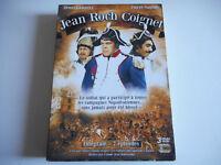 COFFRET 3 DVD, 7 EPISODES JEAN ROCH COIGNET - H. LAMBERT / P. SANTINI - ZONE 2