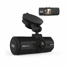 Vantrue N2 1080P Front And Back Dual Dash Cam