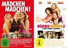 Mädchen Mädchen! 1 + 2 (Karoline Herfurth)                           | DVD | 089