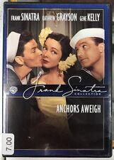 Anchors Aweigh | DVD | Ships 1st Class