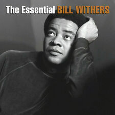 Bill Withers The Essential 2 CD NEW