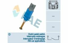 FAE Clutch control switches for RENAULT SCÉNIC MEGANE 24901 - Mister Auto