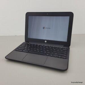 """*Refurbished* HP ChromeBook 11 G5 EE 11"""" Chromebook"""