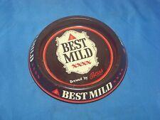 Best Mild Bass Beer Ashtray Vintage Original Cigarette Beer Ashtray Bass Beer