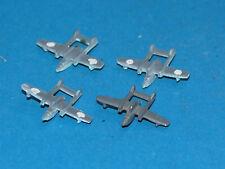 1 : 1250  4 Aufklärungsflugzeuge BV 138