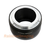 Tamron Adaptall II Lens to Sony E-Mount A7II A7m2 A7S II A7R II Camera adapter