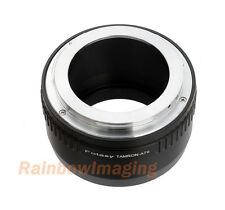 Tamron Adaptall II Lens to Sony E-Mount A7II A7m2 A7S II A7R II Camera adapter