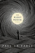 The Night Ocean by Paul LaFarge | Hardcover Book | 9781101981085 | NEW
