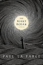 The Night Ocean, Paul LaFarge, Very Good Book