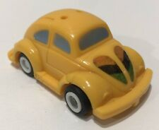 GoBot Transformer Bumblebee - 1980's Yellow Vw Bug / Beetle / Vht / Rare Esso