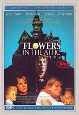 Flowers in the Attic / Jeffrey Bloom, Louise Fletcher (1987) - DVD new