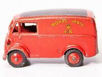 VINTAGE 1950's DINKY #260 ROYAL UK MAIL VAN