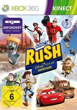 Kinect Rush: A Disney Pixar Adventure Kinect Game - XBOX 360 Kinect erforderlich