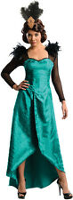 DLX EVANORA Costume Witch Oz Great Powerful Dress Headpiece Adult XS Small 0 2 4