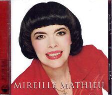 CD 10T MIREILLE MATHIEU UNE PLACE DANS TON COEUR DE 2005 NON REEDITE