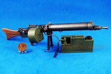 Dragon 1:6 Action Figure German WW2 MG08 MG-08 MG08/15 Heavy Machine Gun G_MG08