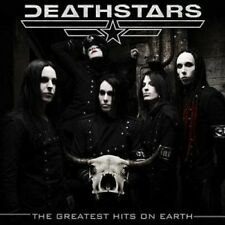 DEATHSTARS - THE GREATEST HITS ON EARTH CD NEU