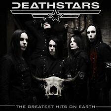 DEATHSTARS - THE GREATEST HITS ON EARTH CD NEU