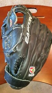 EASTON BMX115B 11 1/2'' GLOVE for left handed thrower worn on right hand