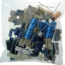 Assorted Electrolytic Capacitor Selection Kemo S005 Kit