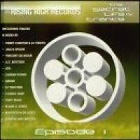 Secret Life of Trance 1 Legend B, Cygnus X, Timo Maas, Caspar Pound, Bl.. [2 CD]