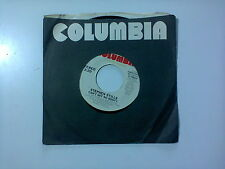 "Stephen Stills/Can't Get No Booty -Disco Vinile 45 Giri 7"" PROMO STAMPA USA 1978"