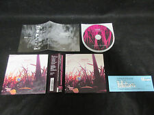 Anekdoten Waking The Dead Japan Mini LP CD w OBI Promo Paper Sleeve Ticket PROG