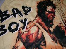 Marvel X-MEN Bad Boy Logan Wolverine Yellow Boxers Underwear 2006 Men's XL New