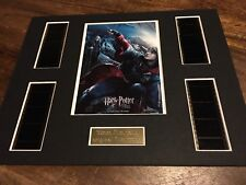 Harry Potter And The Goblet Of Fire - 35 mm Film Cell Presentation Mount