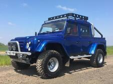 "Defender 110 Td5  Double Cab custom built "" BIG FOOT """