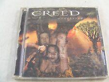 Creed : Weathered CD