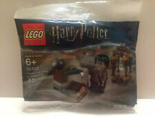 New Harry Potter Lego Set Polybag (20th Year Anniversary of Harry Potter)