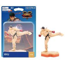 Street Fighter V Arcade Ryu Totaku Collection Figure #24 Totaku Edition ~ New!