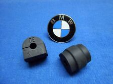 Original BMW Satz Gummilager NEU M Stabilisator hinten 14mm NEW e87 e90 e91 e60
